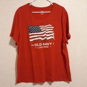 Old Navy Tee NWOT
